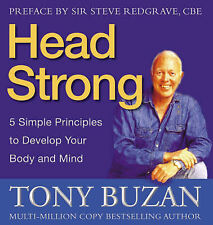 Head Strong - How to Get Physically and Mentally Fit,GOOD Book