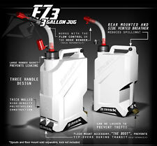 Risk Racing EZ3 3 Gallon 12 Litre Flow Control Gas motocross enduro petrol can