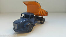 Dinky Toys - 34 A - Berliet benne Carrières