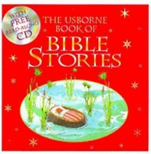 Book of Bible Stories (Usborne Bible Tales) by Amery, Heather