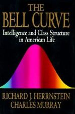 The Bell Curve: Intelligence and Class Structure in American Life  (NoDust)