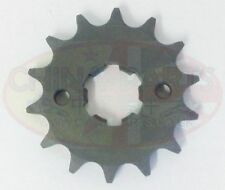 Front Sprocket 15T for Kinroad Typhoon XT125-18
