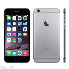 APPLE IPHONE 6 A1549 16GB Smartphone iOS 4G LTE Handy GPS Grau Ohne Fingersensor