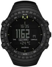Suunto Core All Black Military Outdoor Sports Men's Watch SS014279010