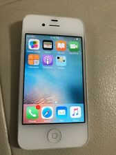 Apple iPhone 4s 16gb ( AT&T) Factory Unlocked