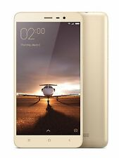 Xiaomi Redmi 3S Prime 32GB Gold |5 inch Note|3GB|13MP| 1 Year Mi India Warranty