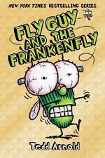 Fly Guy #13: Fly Guy and the Frankenfly-ExLibrary