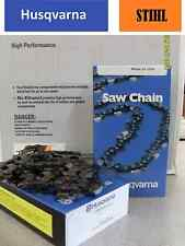 """20"""" 20inch chains for Stihl MS460 for Husqvarna chainsaw 10PAC H47 72G 3/8.050"""