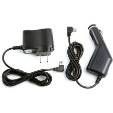 Car Charger +AC/DC Power Adapter For LeapFrog LeapPad 3 Model# 31500 Kids Tablet