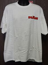 The Man Movie Promo T-Shirt Never Been Worn Rare! Samuel L. Jackson