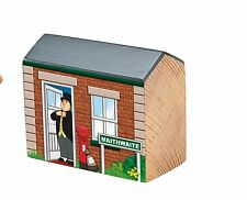 MAITHWAITE STATION HOUSE Thomas Tank Engine Wooden Railway NEW