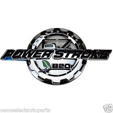 OEM NEW 2011-2015 Ford Super Duty 6.7L Power Stroke Diesel Emblem BC3Z2542528A