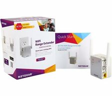 NETGEAR EX3700 AC750 Wireless Wi-Fi Dual-Band Range Extender ✔NEW✔