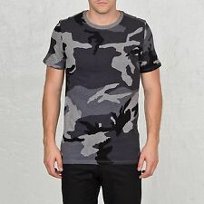 Nike Camo Futura 2 T-shirt Size XL (685391 065) - Brand New with Tags