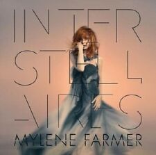 FARMER MYLENE Interstellaires PL  CD POLISH Shipping Worldwide