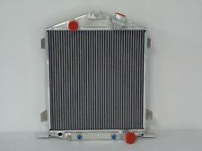 1932 FORD LO BOY ALUMINUM RADIATOR