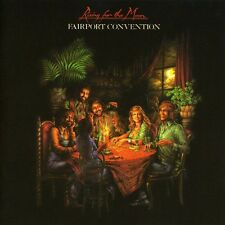Rising For The Moon - Fairport Convention (2005, CD NEUF)