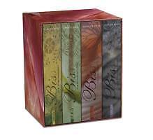 Bella und Edward: Biss-Box von Stephenie Meyer (2010, Taschenbuch) NEU OVP