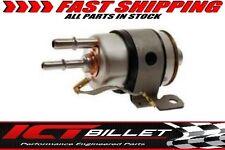 Fuel Filter w/ Internal Regulator LS Swap LS1 LS2 LS3 Conversion Adapter