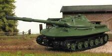 """Fabbri 1:72 soviet heavy tank """"Object 279"""" 1959 & mag №13"""