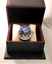 Mens CHOPARD MILLE MIGLIA GT XL Power Reserve Watch Box Papers RRP $10000 No Res