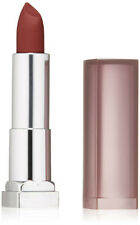 MAYBELLINE - Color Sensational Creamy Matte Lip Color 695 Divine Wine - 0.15 oz