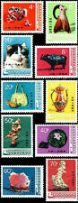 China 1978 T29 Art and Craft Stamps