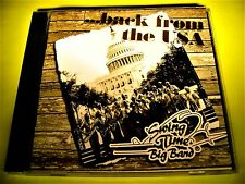 SWING TIME BIG BAND - ...back from the USA | Austropop Raritäten Shop 111austria