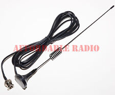 800 MHz antenna for Uniden scanner BC246T BC296D BC95XLT magnet mount mobile 11""