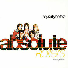 Absolute Rollers: The Very Best of the Bay City Rollers by Bay City Rollers...