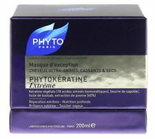 Phyto keratine Extreme Mask For Ultra-Damaged, Brittle & Dry Hair 200ml