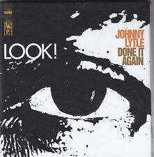 JOHNNY LYTLE - done it again CD
