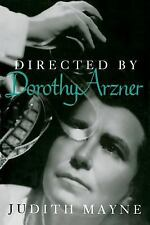 Directed by Dorothy Arzner , J. Mayne, NEW, FREE SHIPPING