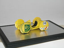 SPARK s0069 Lotus 119b Soap Box Goodwood 2003 saponi SCATOLA 1/43 Resina-Modello Ovp