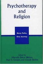 Psychotherapy and Religion: Many Paths