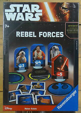 STAR WARS - REBEL FORCES - REINER KNIZIA - RAVENSBURGER - DISNEY