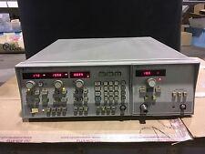 Hewlett-Packard Sweep Oscillator 8350B