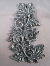 Wedding Cake Bling jewel Silicone Mold Fondant Gumpaste isomalt clay #300-3 left