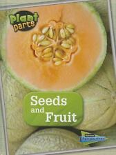 Seeds and Fruits by Melanie Waldron (2014, Hardcover)