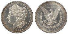 STATI UNITI/USA 1 DOLLARO 1882 (MORGAN DOLLAR) ARGENTO/SILVER #4528