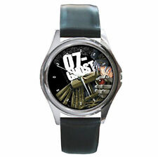 Anime 07 - GHOST Ultimate Leather wrist watch