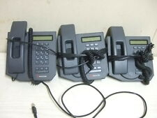 3 Polycom CX300 IP Phone Microsoft Office Communication Server COMMUNICATOR