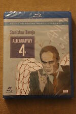 Alternatywy 4 (Blu-ray Disc) - POLISH RELEASE
