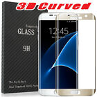 New Premium Temper Glass Screen Protector for Samsung Galaxy S6 Note 5 S7 Edge