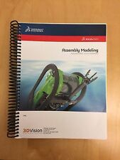 SolidWorks Assembly Modeling 2015 Training Manual - USED