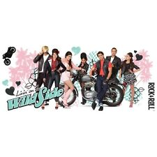 TEEN BEACH MOVIE Livin' on the Wild Side wall stickers MURAL 4 decals Brady +