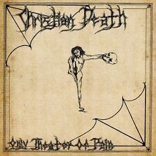 CHRISTIAN DEATH Only theatre of pain - CD - Remastered + Bonus Tracks
