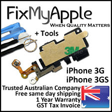 iPhone 3GS 3G OEM Original Wifi GPS Antenna Signal Flex Cable Replacement Tools