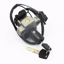 Motorcycle Ignition Switch Lock For Honda CB400 1993-1998 1994 1995 1996 1997