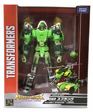 4371 Transformers Japan Legends Cybertronian LG-19 LG19 AUTOBOT SPRINGER MISB
